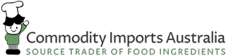 Commodity Imports Australia - SOURCE TRADER OF FOOD INGREDIENTS